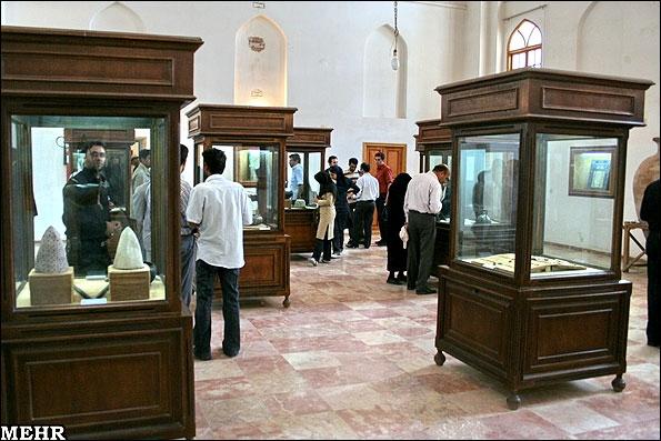 افتتاح ۶ موزه در روز جهانی موزهها