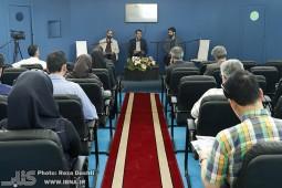 برگزاری نشستهایی با موضوع اقوام ایرانی
