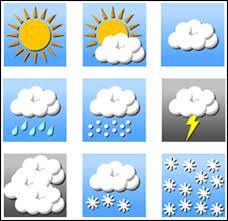 پیشبینی باران برای ۱۲ استان
