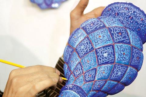 اختصاص ردیف بودجه به صنایع دستی برای نخستینبار