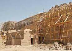 احیاء بناهای تاریخی اقتصاد شهرها را تکان میدهد