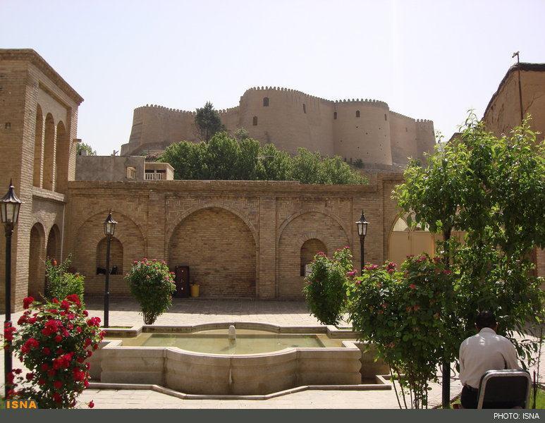 پروژههای میراث فرهنگی لرستان اعلام شد