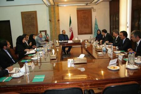 افزایش همکاریهای گردشگری ایران و پرتغال