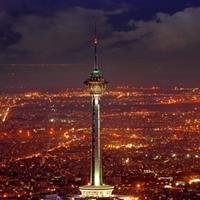 تهرانگردی شبانه در ماه رمضان