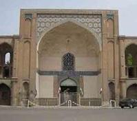 بازدید سفیران چهل کشور از آثار تاریخی قزوین