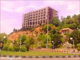 هتل صخرهای خرمآباد سال آینده گردشگر میپذیرد