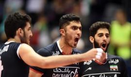ایران هفته دوم لیگ جهانی را با پیروزی آغاز کرد