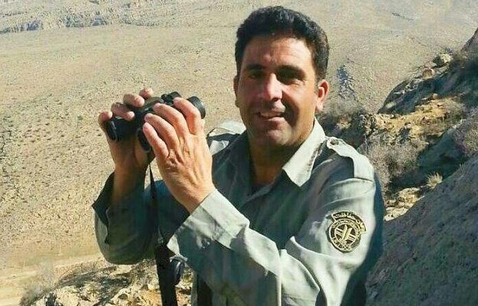 محیطبان مجروح پارک ملی بمو شهید شد