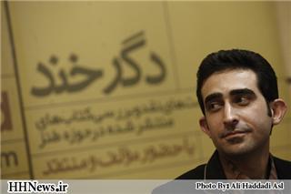 طنز دوره انقلاب در نود و نهمین دگرخند