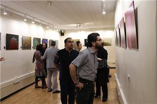 نمایشگاه رنگدانه در خانه عکاسان جوان