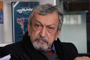 جمشید ارجمند مترجم و منتقد سینمایی درگذشت