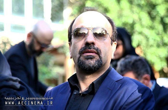 نمایش فروشنده و پنج فیلم اصغر فرهادی در هنروتجربه