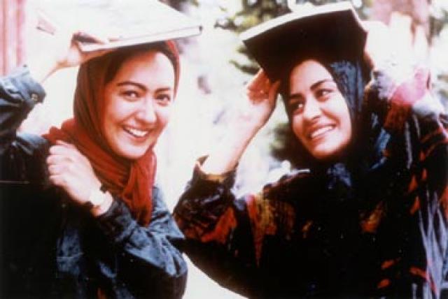 فیلم سینمایی دو زن پس از ۱۸ سال خوانش میشود
