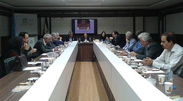 کمیته ملی آموزش کمیسیون ملی یونسکو برگزار شد