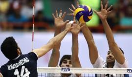 ایران لیگ جهانی را با پیروزی بر آرژانتین به پایان رساند