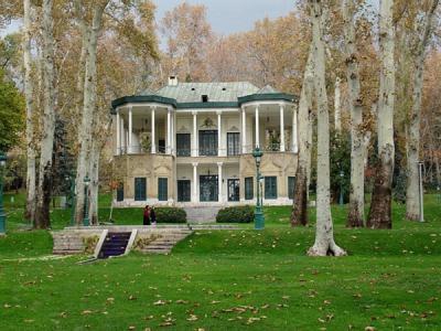 مصوبه دولت درباره قیمت بناهای تاریخی و موزهها