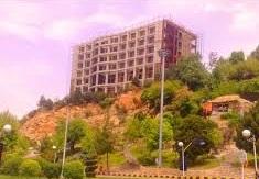 پایان امسال، جدیدترین وعده بازگشایی هتل صخرهای