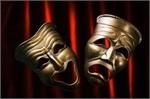 اجرای تئاتر بهترین اسیر دنیا در خرمآباد
