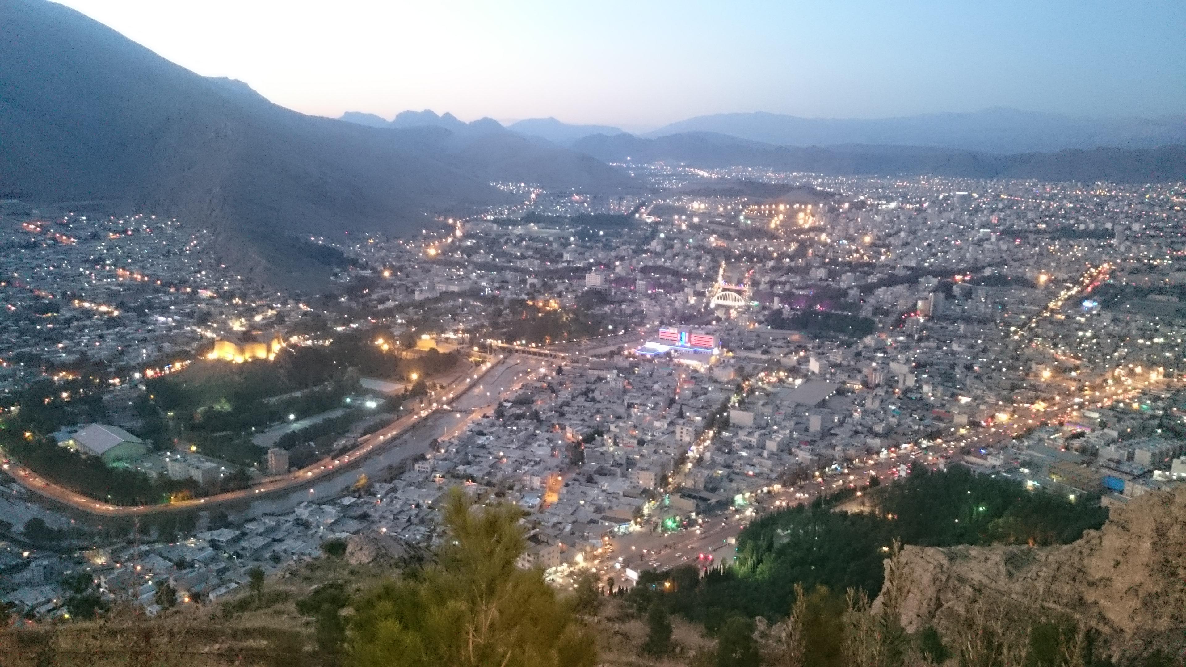 طرح راهبردی جدید برای شهر خرمآباد