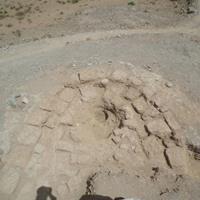 کشف آثاری از عصر آهن۳ در تپه تخچرآباد بیرجند