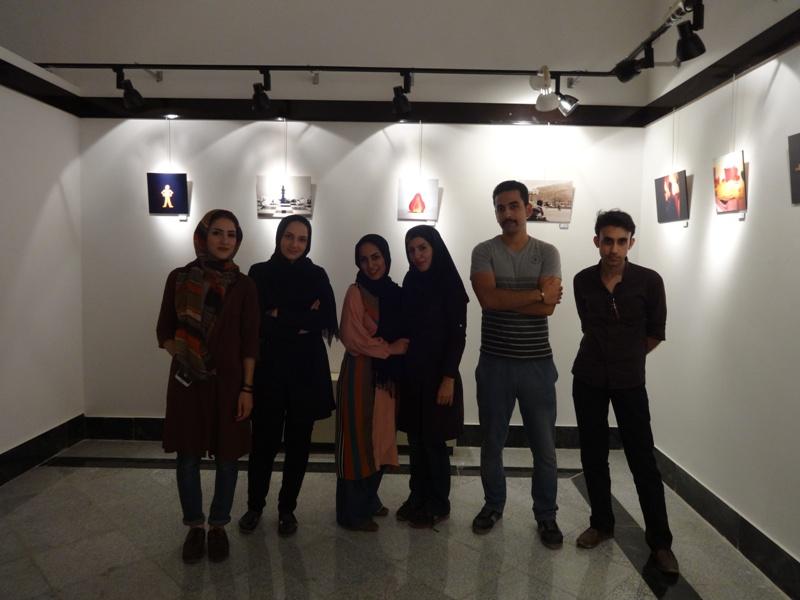 برپایی نمایشگاه گروهی عکس اتاق تاریک در خرمآباد