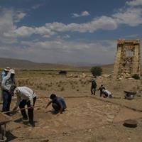دستیابی به یافتههای نو از زندان سلیمان