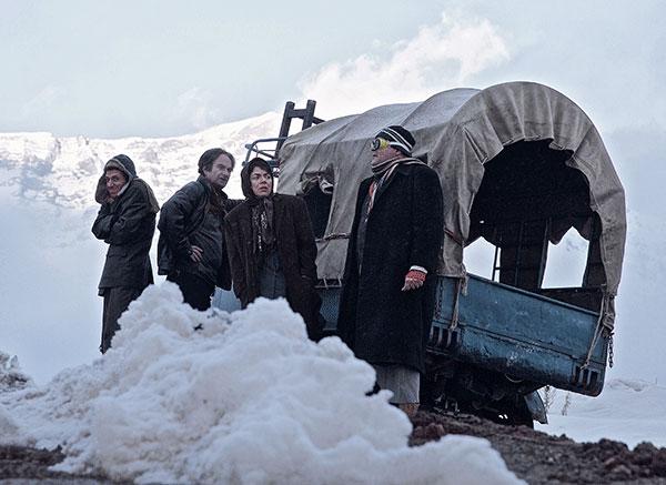 سینمانیمکت در بخش مسابقه مونترال