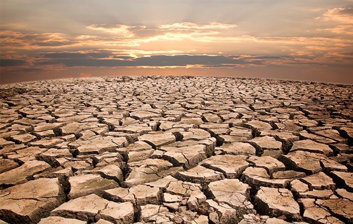 مردم با تغییر اقلیم آشنا نیستند