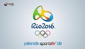 برنامه مسابقات ورزشکاران ایران در روز نخست المپیک