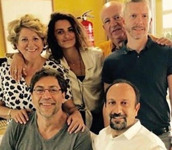 آغاز پیشتولید فیلم جدید اصغر فرهادی در اسپانیا
