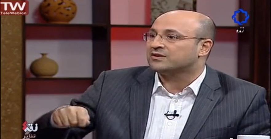 شهرام گیلآبادی: در این تئاتر یقه تماشاگر را گرفتهایم