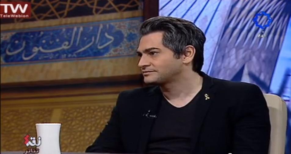 فریدون مهرابی: این تئاتر در ارتباط با تماشاگر است