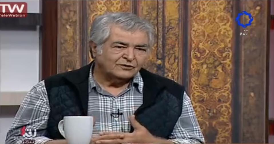 محمود عزیزی: گیلآبادی این کار را ادامه بدهد