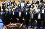ابتکار: آینده ایران به آب گره خورده است