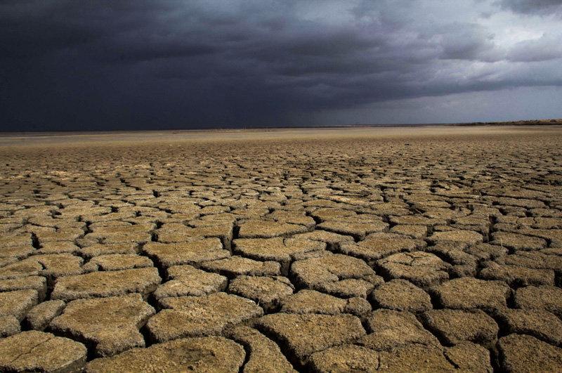 کاهش بارندگی ۱۰ استان نسبت به سال گذشته