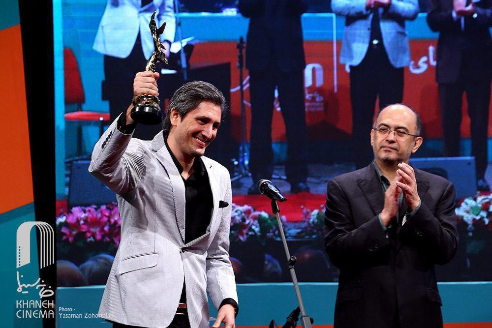 هشتمین جشن انیمیشن سینمای ایران برگزار شد
