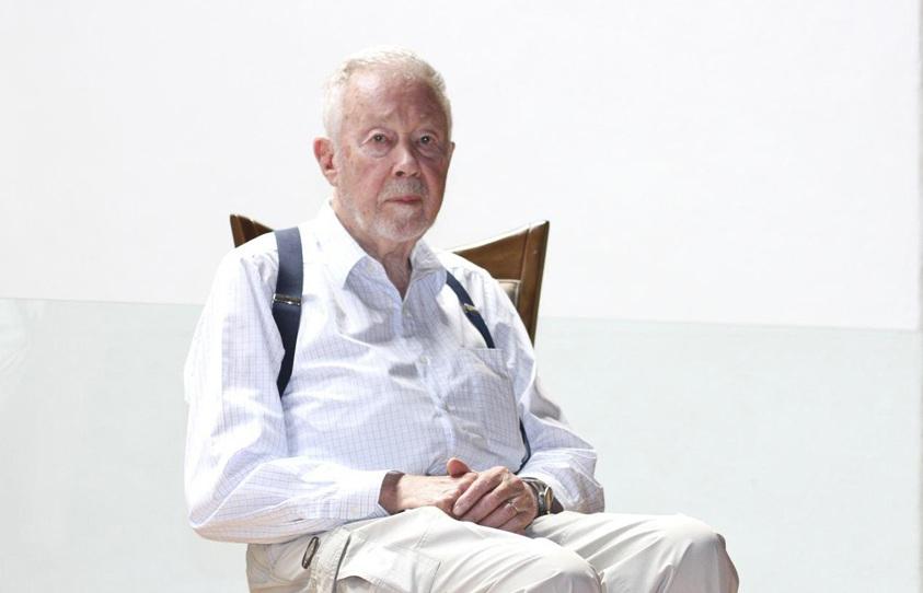 ۴۰سال پیش ایران در نمایشگاه عکس گئورگ ژرستر