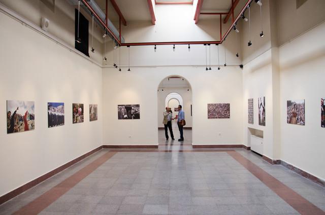 برنامه گالریها و فرهنگسراهای تهران در شهریور