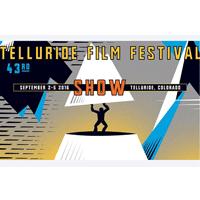 قمارباز در جشنواره تلوراید امریکا