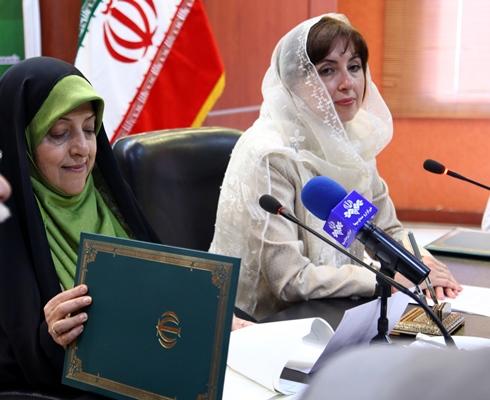 تفاهمنامه همکاریهای محیط زیستی ایران و رومانی امضاء شد