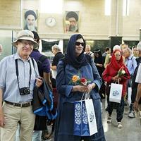 صنعت گردشگری ایران جان تازهای گرفته است