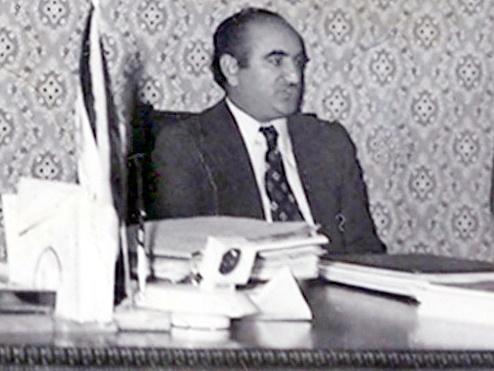 نامه خداحافظی علیمحمد ساکی از شهرداری خرمآباد