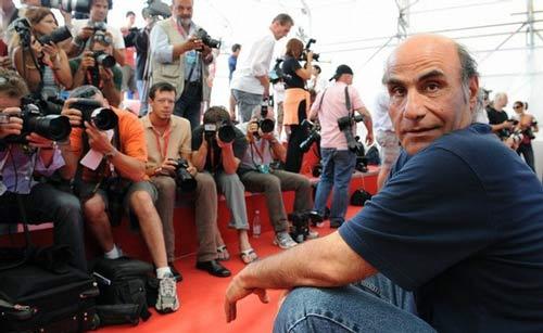 جایزه پیشگامان سینمایی جشنواره فیلم ونیز به امیر نادری رسید