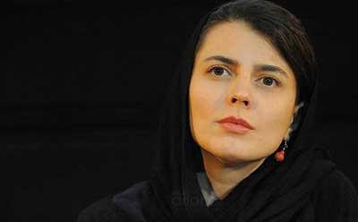 لیلا حاتمی در ماه تی تی