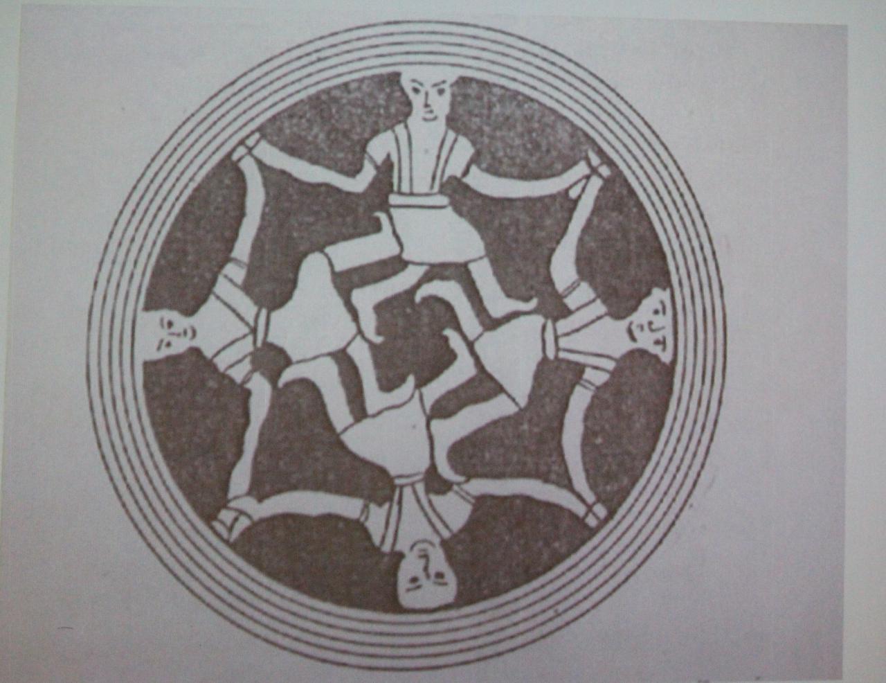 علیاکبر شکارچی: رقص لری یک آیین انسانی است