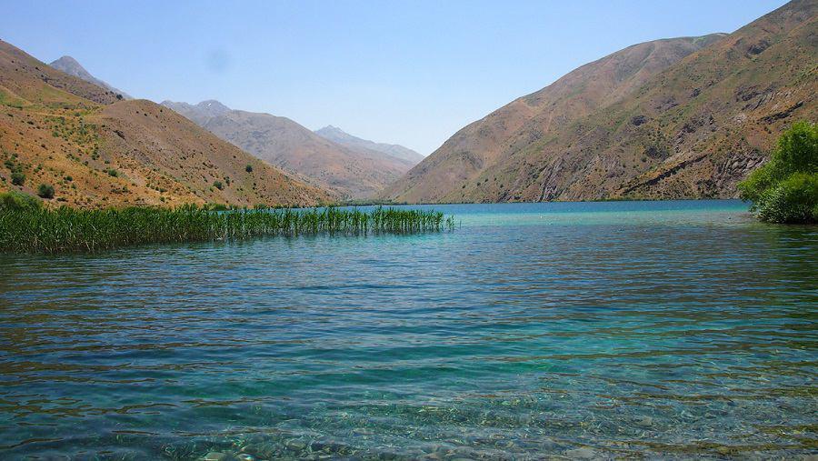 سفر مجازی و علمی به دریاچه گهر