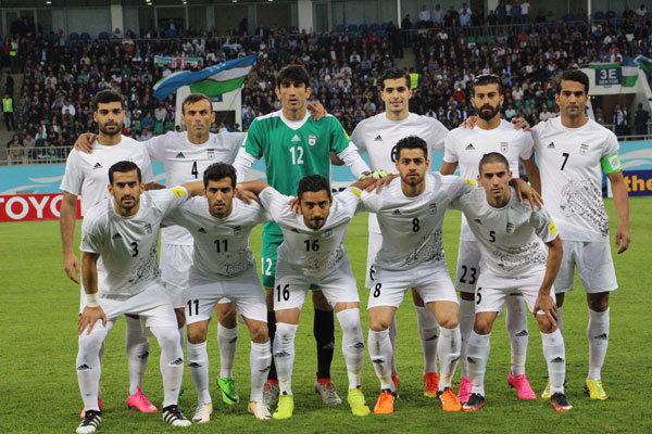 یوزها در یکقدمی جام جهانی روسیه