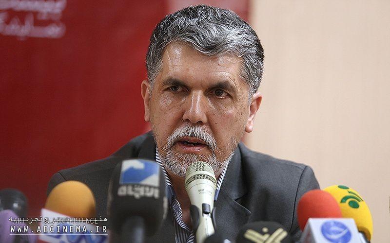 سیدعباس صالحی سرپرست وزارت ارشاد شد