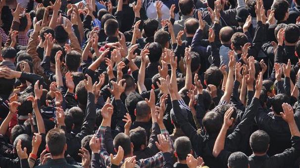 برگزاری عزاداری عاشورای حسینی در سراسر کشور