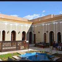استان یزد صدرنشین بومگردیهای کشور